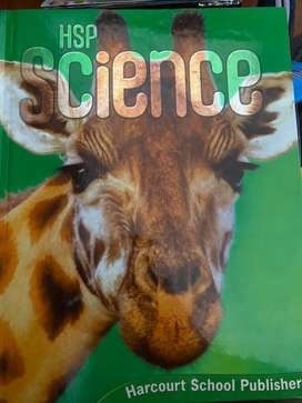 HSP SCIENCE