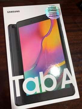 Tablet Galaxy Tab A