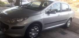 Vendo o Permuto Peugeot 307