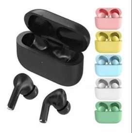Audífonos My Mobile Bluetooth Inpods 13 Pro V 5.0 Inalámbricos