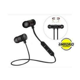 Audífonos Bluetooth Inalámbricos Magnéticos