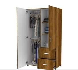Closeth Armario