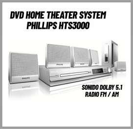 DVD Home Theathre