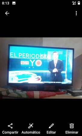 Se vende TV Marca LG de 32 pulgadas