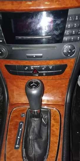 Mercedes benz ( servicio de escaner)