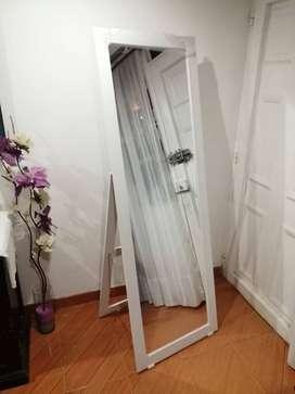 Espejos decorativos para pared y piso