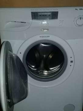 Vendo lavarropas automatico Dream