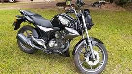 Moto Benelli 150 cc. 2000 kilómetros. Como Nueva