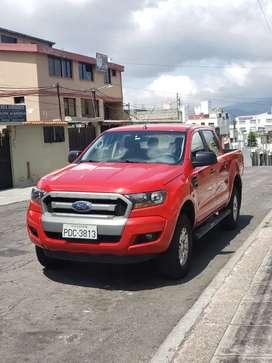 Ford Ranger 2018 4x2 Gasolina