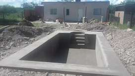 Construccion -Albañil