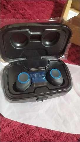 Audífonos Bluetooth 5.0 Táctiles