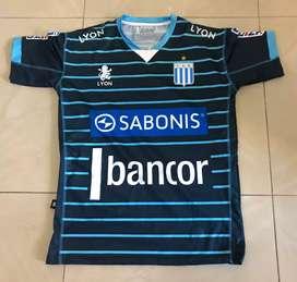 Camiseta ascenso Racing Córdoba original