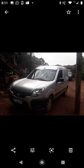 Vendo Kangoo furgon diesel