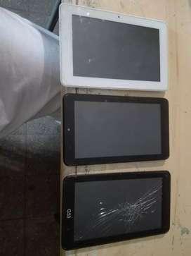 Tablet 3 para arreglar