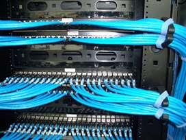 Configuracion y diseño de redes - Microtik , Cisco , Huawei