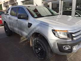 Ford ranger xl saf 2.2 2012 l/n