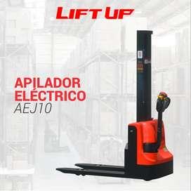APILADOR ELECTRICO HOMBRE CAMINANDO AEJ1030
