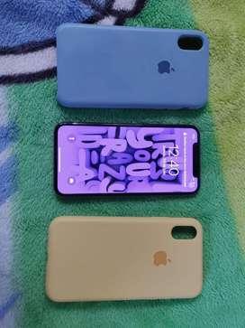 Vendo Iphone xs