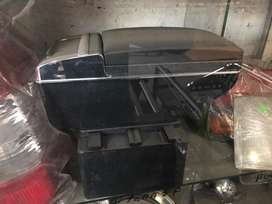 Consola carro chevrolet