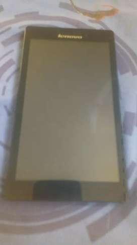 Vendo o cambio tablet Lenovo Tab 2