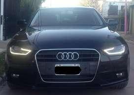 Audi A4 Impecable. Modelo 2013.