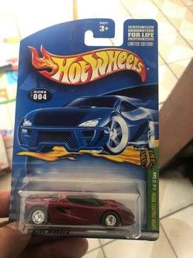 Hot wheels super Sth