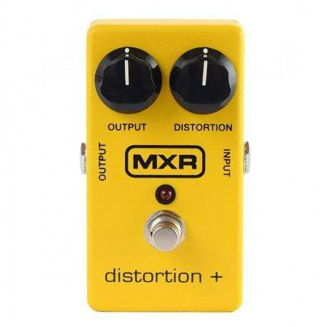 MXR distortion () plus pedal guitarra 0