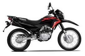 Honda xr 150 en venta