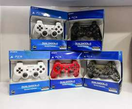 Controles originales playstation 3