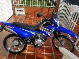 Yamaha xtz 125   excelente estado