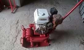 Compactador HONDA a gasolina