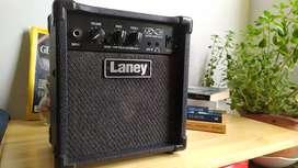 Amplificador laney guitarra electrica