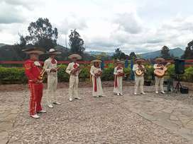 Mariachi voces d México duitama paipa sogamoso