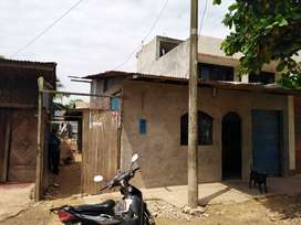 Terreno Casa Pucallpa Zona Comercial