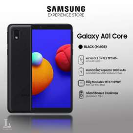 A01 core android 10