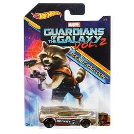 Hotwheels Guardianes De La Galaxia Vol 2 Original