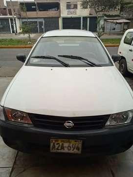 Vendo Nissan AD SW 2005