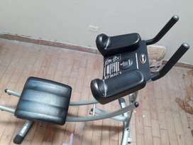 Adcoaster Fitness