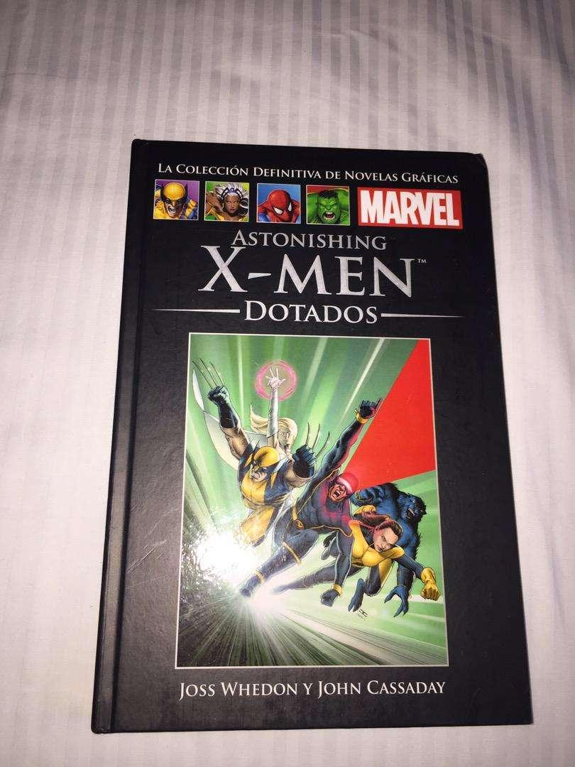 Comic de Marvel X men 0