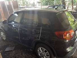 SE VENDE SUZUKI VITARA 2017 MANUAL NEGOCIABLE