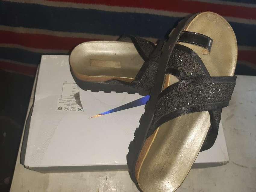 Sandalias Especial para Salir de Noche 0