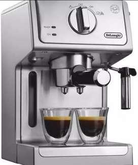 Maquina cafetera expresso (NUEVA)