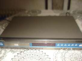 Reproductor Dvd Tcl Tde 3500 Robusto Exc. No Envio