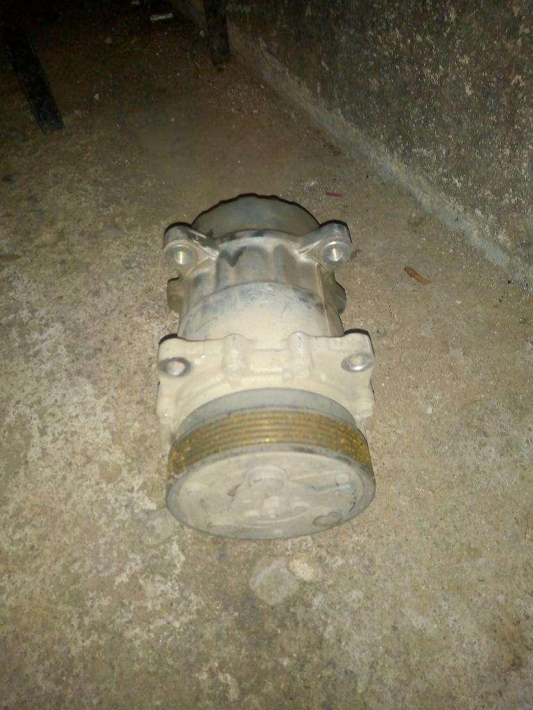 Compresor Bora 1.8t 0