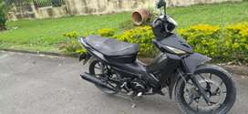 Ganga, moto akt flex excelente estado 9 de 10