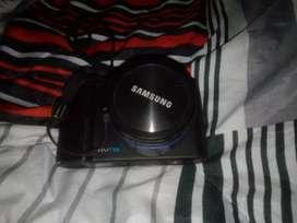 Cámara Samsung NV7 OPS