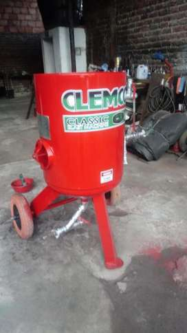 Tolva Clemco
