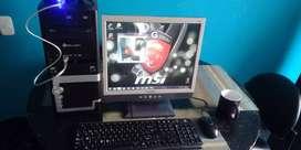 computador escritorio