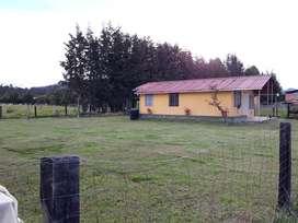 Casa Lote de 676 mt² Tocancipá vereda la fuente.