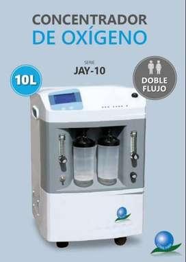 Oferta de consentrador de oxígeno